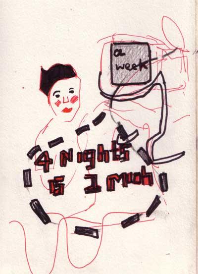 4_nights_a_week