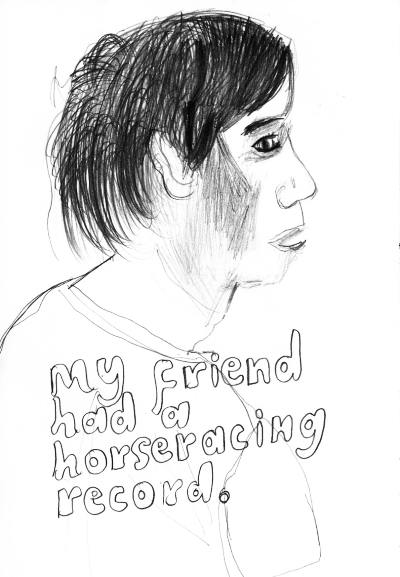 my_friend_had_a_horseriding_record
