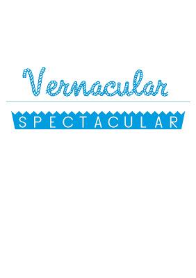 vernacularcover